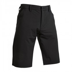 Backtee Herre Performance Shorts, Sort